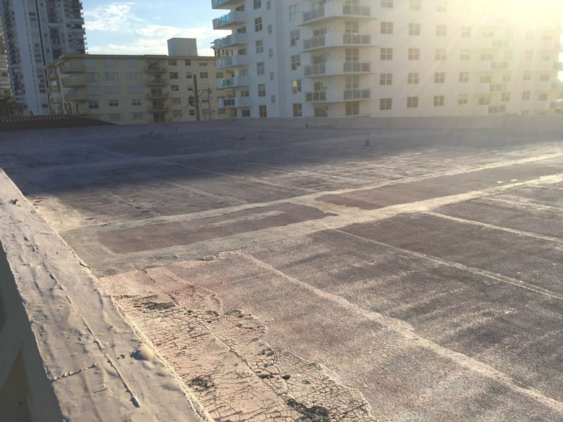 Professional Commercial Roofing Services South Florida