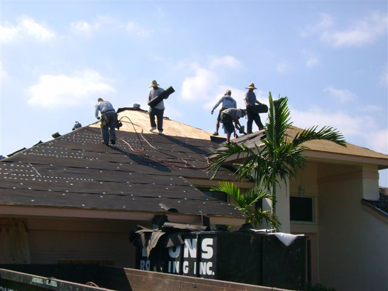 Good Lyons Roofing Roof Repair Specialist .